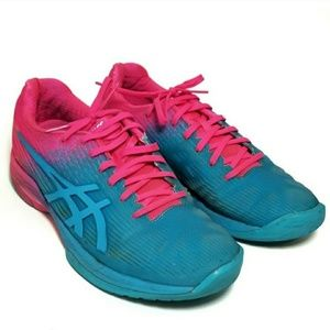Asics Solution Speed FF Athletic Shoes Sneakers